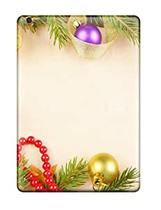 Protection Case For Ipad Air / Case Cover For Ipad(christmas Decorations)