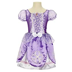 Sofia the First Sofia's Transforming Dress