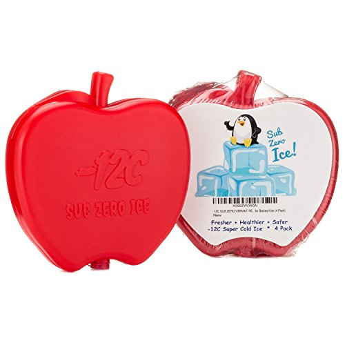 ice-pack-for-lunch-box-bag-cute-vibrant-red-apple-super-cool-leakproof-easy-to-find-and-clean-ice-pa