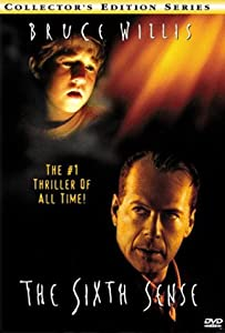 The Sixth Sense (Collector's Edition Series) from Hollywood Pictures Home Entertainment