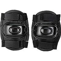 Hipkoo Gentle Protective Set of 2 (Elbow & Knee Guard) Cycling Kit, Skating Kit
