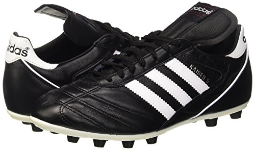 De Football Liga Blanc Chaussures Noir Kaiser Pour Adidas 5 Homme wpIqgxXSn