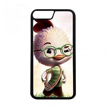coque iphone 7 poulet
