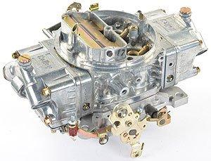 holley carburetor 850 - 2