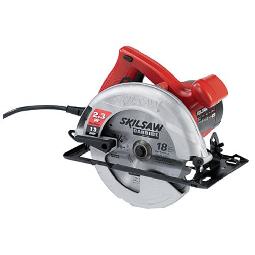 120v Circular Saw Kit - Skil 5480-01 13 Amp 7-1/4-Inch Circular Saw Kit