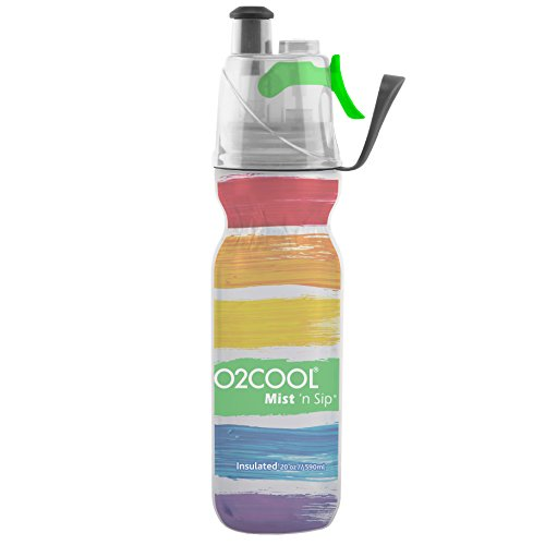 squirt water bottles Sports Water Bottles with Spouts: Squeeze & Go | Brita®.