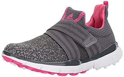 adidas Women's W Climacool Knit Golf Shoe