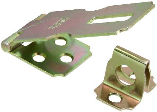 Stanley Hardware 75-0910 Light Duty Safety (Brass Cabinet Light)