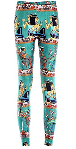 Sg Treggings Verano Elásticos Pantalones Mujeres Green Ropa Size Medias Bleached De Las color Jeggings 1 Leggings Moda Playa 4gTqy