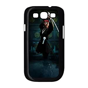 Samsung Galaxy S3 9300 Cell Phone Case Black Yukio In The Wolverine LSO7965921