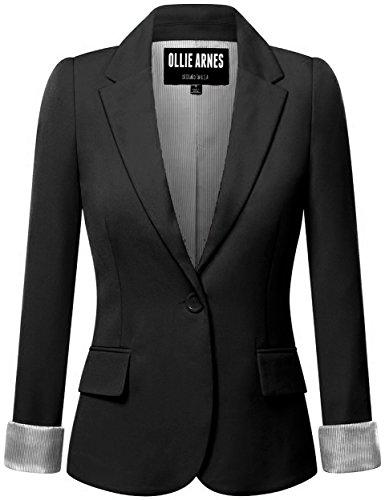 ollie-arnes-womens-chic-trendy-professional-attire-blazer-jacket-51-black-l