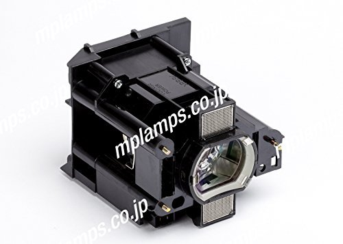 Replacement projector lamp for Hitachi DT01291, CPWX8255LAMP by MyProjectorLamps