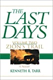 Zion's Trail, Kenneth R. Tarr, 1555175309