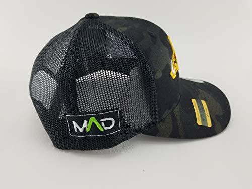 Multicam Hog Hat cea758f32289