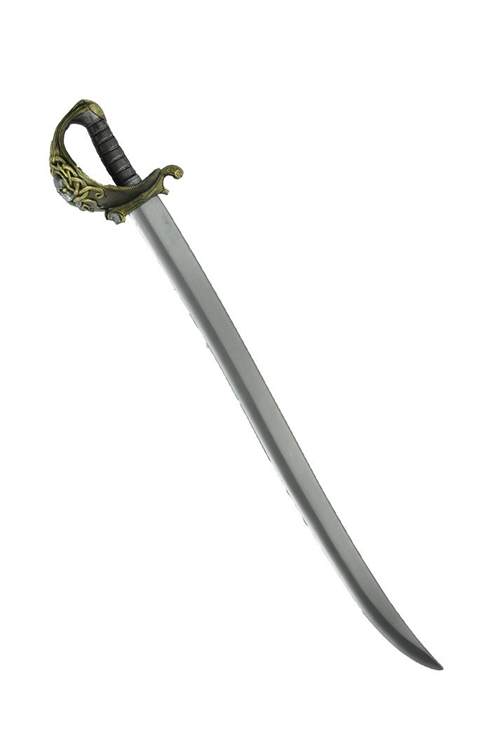 Captain Deep III - LARP Sword