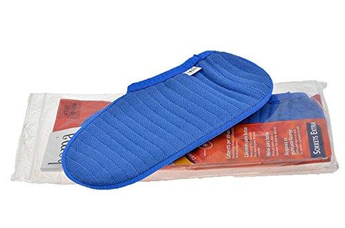 Bama sokkets extra 32020100004 azul - azul