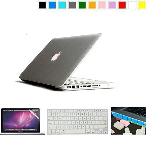Applefuns Keyboard Screen Protector Macbook