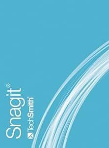 Snagit 11 for Mac [Download]