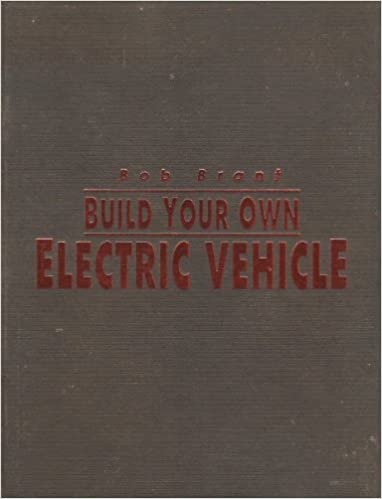 Build Your Own Electric Car Amazon Co Uk Bob Brant