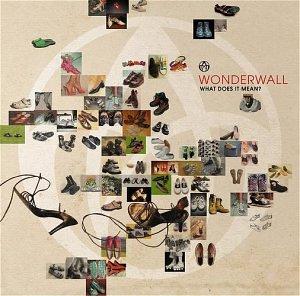 What Does It Mean Wonderwall Amazonde Musik