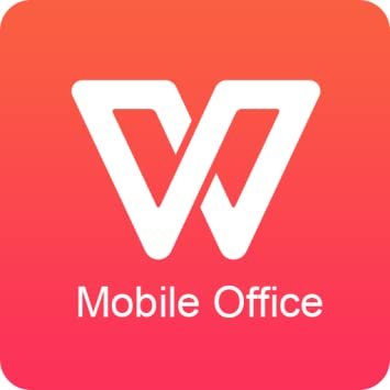 Amazon WPS Office PDF Appstore For Android
