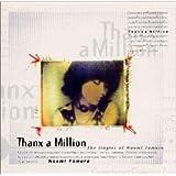 THANX A MILLION