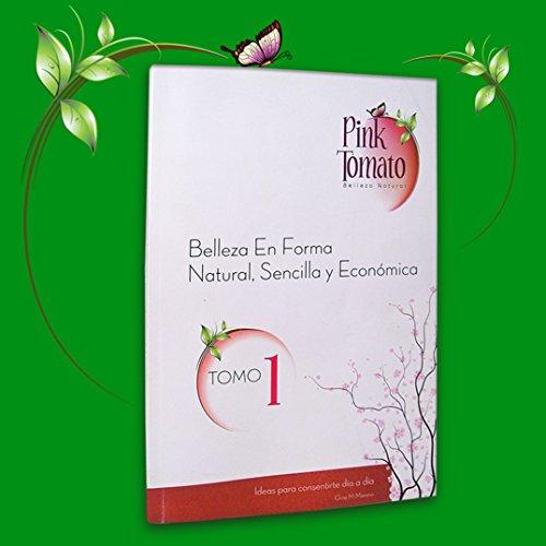Belleza En Forma Natural Sencilla y Económica (Spanish Edition) (Libros De Medicina)