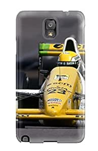 JYFPoQs3554NriPv Tpu Case Skin Protector For Galaxy Note 3 F1 Car With Nice Appearance