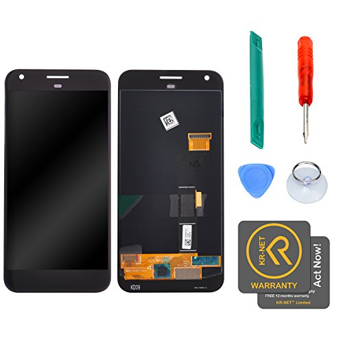 KR NET Display Screen Digitizer Assembly product image