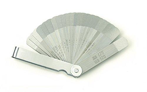 KD Tools 2424 Go-No-Go Feeler Gauge K-D Tools 2424D 34229