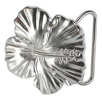 - ORCHID Flower Wholesale Belt Buckles
