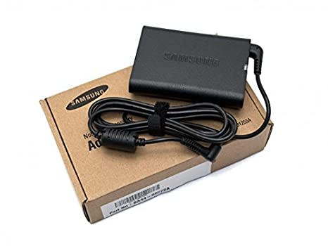 Cargador / adaptador original para Samsung NP740U3E Serie ...