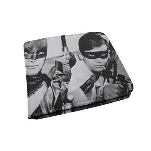 Carteira Pu Dco Movie Batman And Robin Pb 9 X 12 Cm