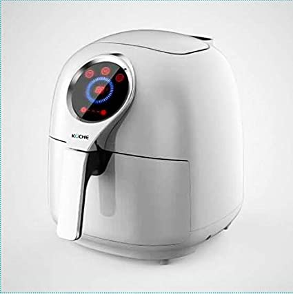 Buy Kuche Air Fryer Online At Low Prices In India Amazon In