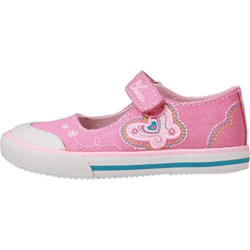 Nike Bruin Mid (GS) Zapatillas Rosa Piel 577864, Fucsia/Grigio
