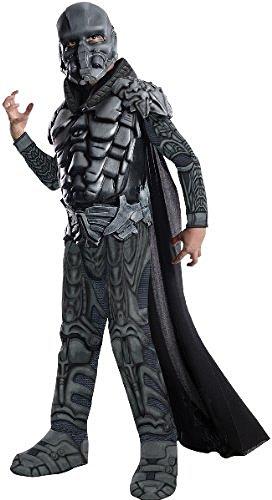 Deluxe General Zod Costume - Medium ()
