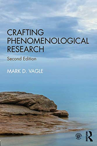 (Crafting Phenomenological Research)