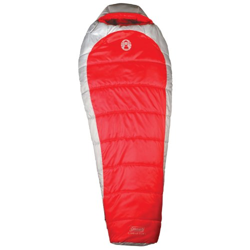 Coleman Women39 s Silverton 25 Degree Sleeping Bag