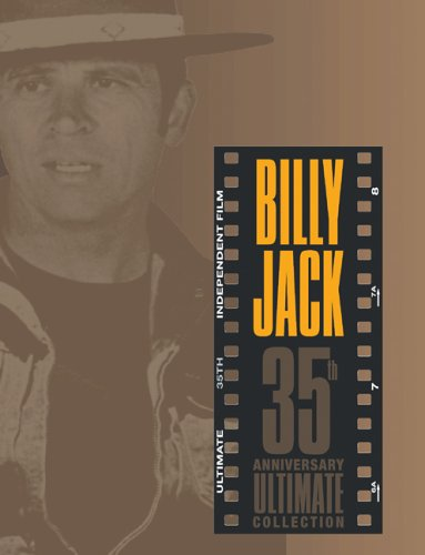 Billy Jack 35th Anniversary Ultimate Collection (Born Losers/Billy Jack/ Trial of Billy Jack/ Billy Jack Goes to Washington) (Billy Jack Movie compare prices)