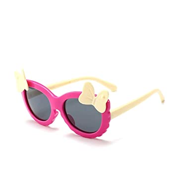 ZHAOSHUANN Gafas de sol Gafas De Sol Infantiles Polarizadas ...
