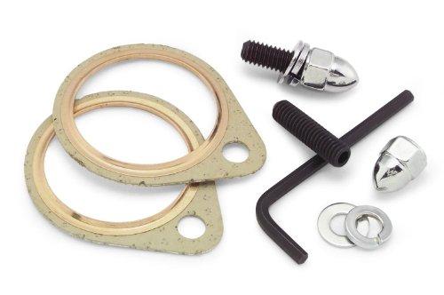 Gardner-Westcott Exhaust Flange Stud Kit for Harley Shovelhead (Shovelhead Parts Harley)