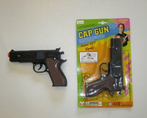 007 gun - 3