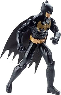 DC Comics Stealth Suit Batman Action Figure