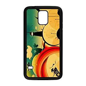 The Hulk Cell Phone Case for Samsung Galaxy S4