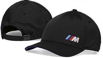 Original BMW M M Logo gorra Colección 2018/2020