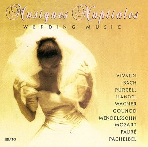Musiques Nuptiales Wedding Music