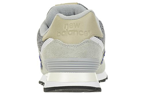 Argent Homme New silver D Baskets Balance Ml574 Mode 4w4PqY8gX