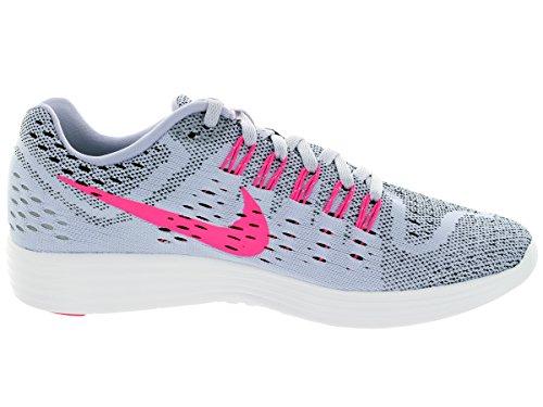 Nike Wmns Lunartrainer -  para hombre titanium pink power black white 501