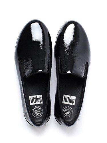 Donne In Supermod Fitflop 001 Tm nero Pelle Di scarpe Hi Ii Bassi Delle Stivali Colore CdSvwSxq