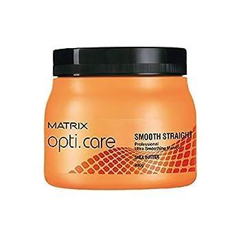 Hair Mask Matrix